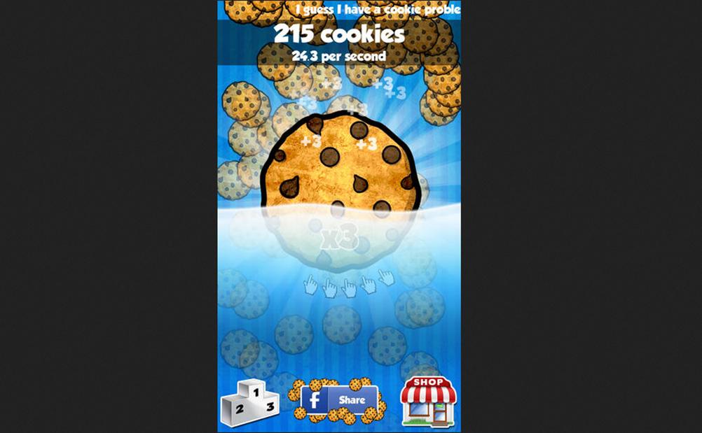 Top 10 Addicting iOS Games