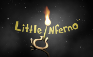 Little Inferno Just For You