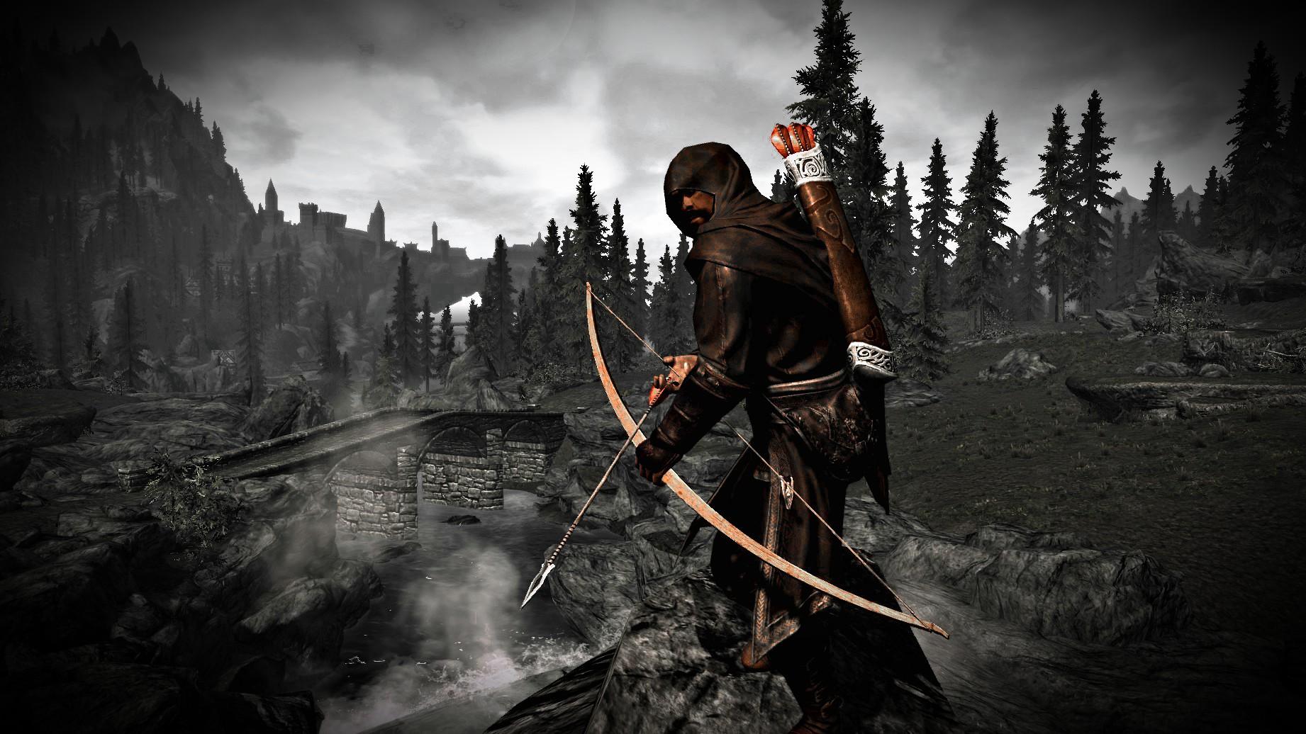 Best Archery Eso Build