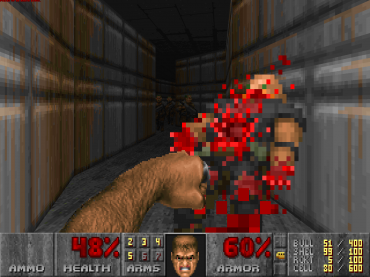 Doom: Ah, What Can Be Better?