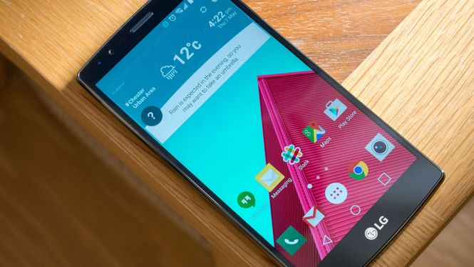 LG's G6 will have Google Assistant straight from the box