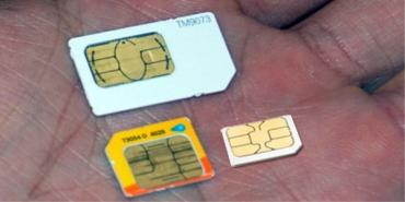 The New SIM Standard